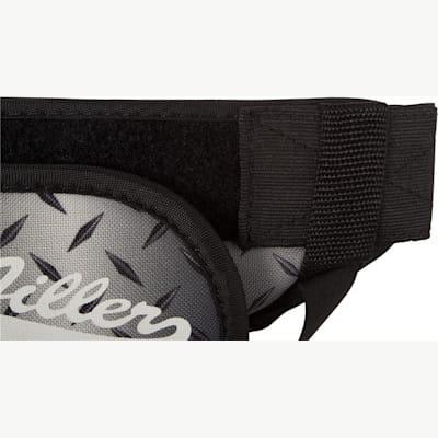Adjustable Velcro Detail (Brians BStar Jiller Goal Cup - Womens)
