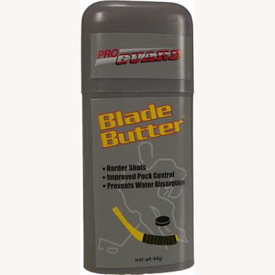 (Pro Guard 7101c Blade Butter Hockey Stick Wax)