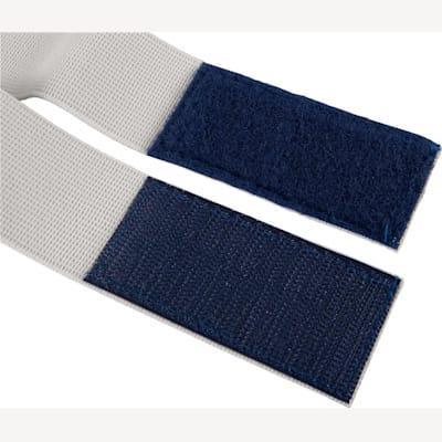 Velcro Detail (A&R Shin Guard Straps - Junior)