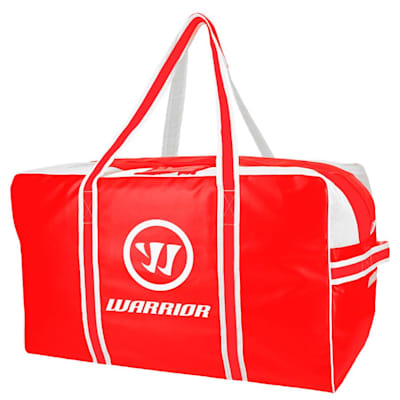 Red (Warrior Pro Player Carry Bag - Junior)