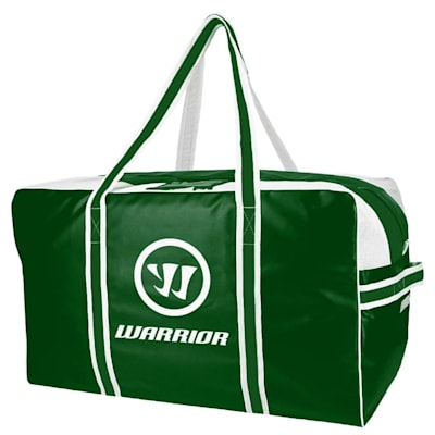 Forest Green (Warrior Pro Player Carry Bag - Senior)