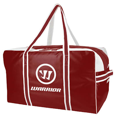 Maroon (Warrior Pro Player Carry Bag - Senior)