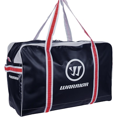 Navy/Red (Warrior Pro Player Carry Bag - Senior)
