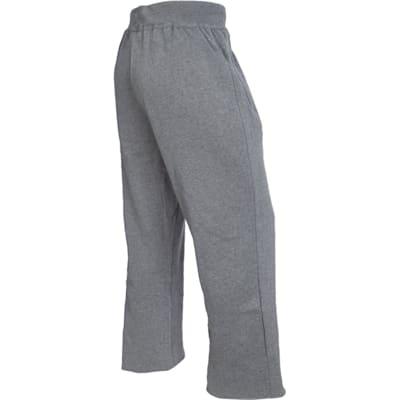 Side View (Bauer Core Sweatpants - Adult)
