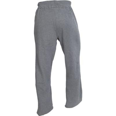 Back View (Bauer Core Sweatpants - Adult)