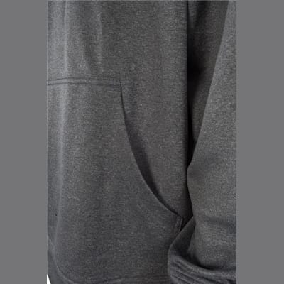 Pocket Detail (Bauer Core Training Pullover Hoodie - Adult)