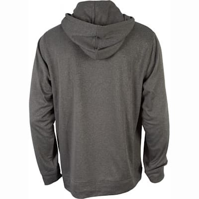 Back (Bauer Core Training Pullover Hoodie - Mens)
