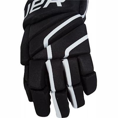 Segmented Fingers (Bauer Vapor X60 Gloves - Senior)