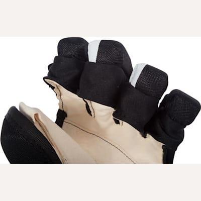 Fingers (Bauer Vapor X60 Gloves - Senior)