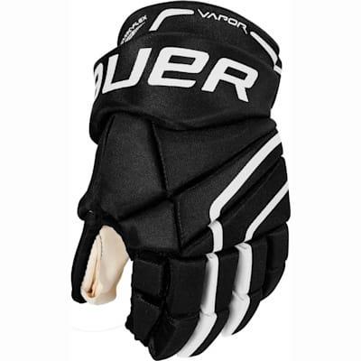 Backhand View (Bauer Vapor X60 Gloves - Senior)