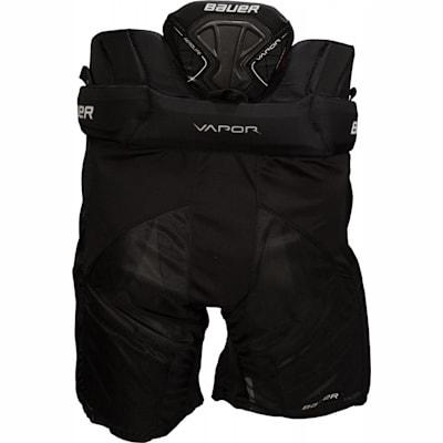 Back (Bauer Vapor X100 Hockey Pants - Junior)