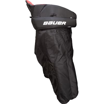 Side (Bauer Vapor X100 Hockey Pants - Senior)