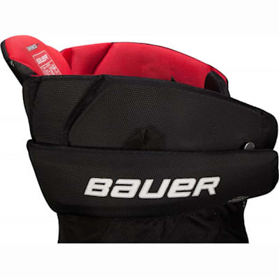 Side Detail (Bauer Vapor X100 Hockey Pants - Senior)