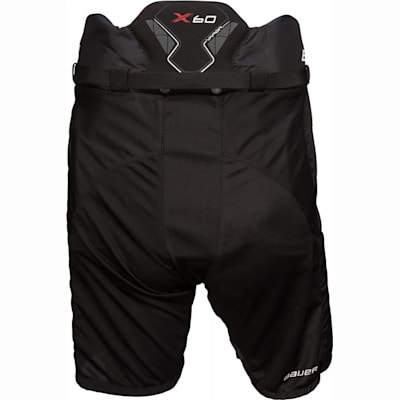 Back (Bauer Vapor X60 Hockey Pants - Junior)