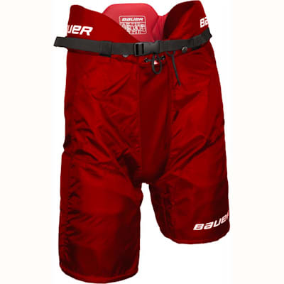 Red (Bauer Vapor X60 Hockey Pants - Junior)