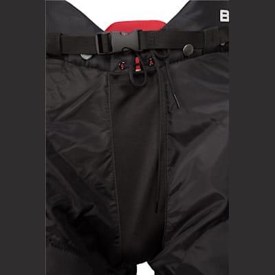 Front Detail (Bauer Vapor X60 Hockey Pants - Senior)