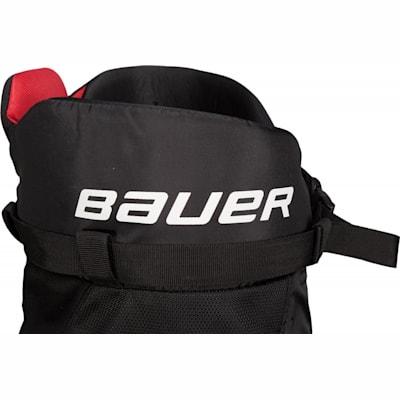 Side Detail (Bauer Vapor X60 Hockey Pants - Senior)