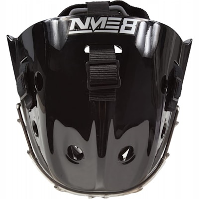(Bauer NME 8 Non-Certified Hockey Goalie Mask - Senior)