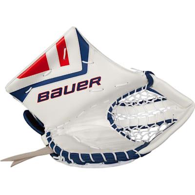 Supreme One 9 Goalie Catch Glove Bauer