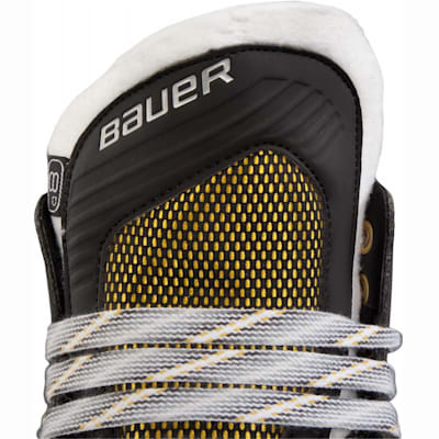 Tongue Front (Bauer Supreme ONE.9 Goalie Skates - Senior)