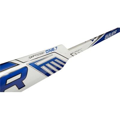 Bauer Supreme One 7 Composite Goalie Stick Senior