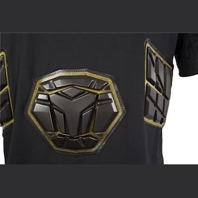 Back Padding Detail (Bauer Elite Padded Shirt - Adult)