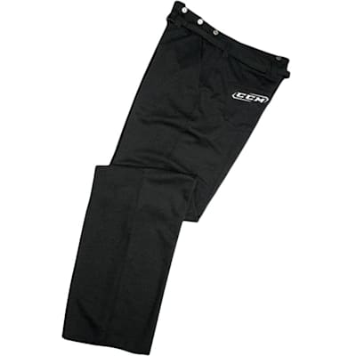 (CCM PP8 Referee Pants - Senior)