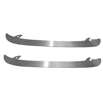 (Graf Cobra NT 3000 Stainless Steel Runner (Pair) - Senior)