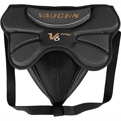 (Vaughn 2000i Velocity 6 Goalie Cup - Intermediate)