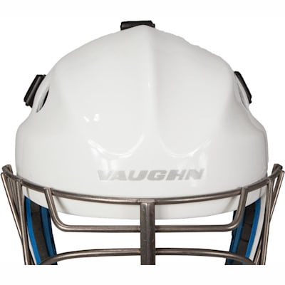 Forehead (Vaughn Carbon Elite Pro Non-Certified Goalie Mask - Senior)