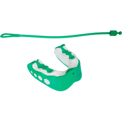 Spearmint (Gel Max Flavor Fusion Convertible Mouth Guard - Junior)