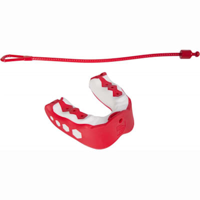 Fruit Punch (Gel Max Flavor Fusion Convertible Mouth Guard - Senior)