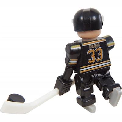 (OYO Sports Boston Bruins NHL Mini Figures - Home Jersey)