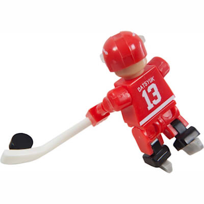 (OYO Sports Detroit Red Wings NHL Mini Figures - Home Jersey)