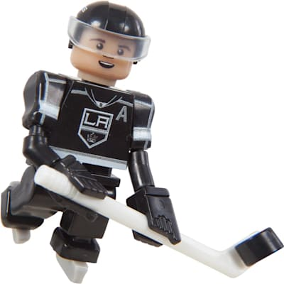 (OYO Sports Los Angeles Kings NHL Mini Figures - Home Jersey)