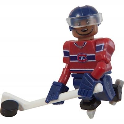 Subban (OYO Sports Carey Price Minifigure - Montreal Canadiens)