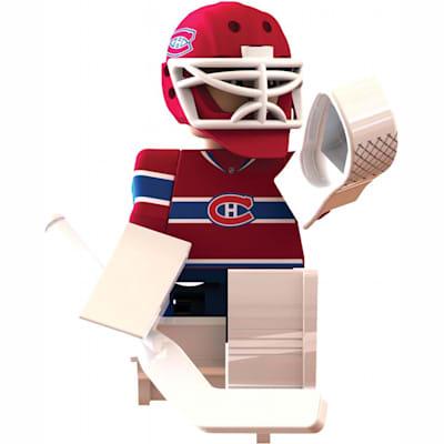 (OYO Sports Carey Price Minifigure - Montreal Canadiens)