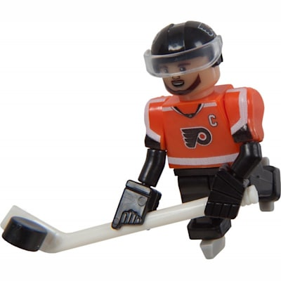Giroux (OYO Sports Philadelphia Flyers NHL Mini Figures - Home Jersey)