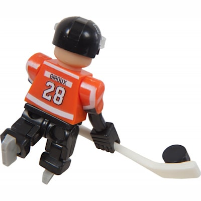 (OYO Sports Philadelphia Flyers NHL Mini Figures - Home Jersey)