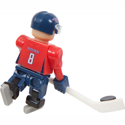 (OYO Sports Washington Capitals NHL Mini Figures - Home Jersey)