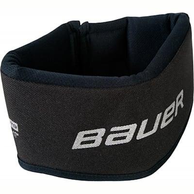 NG NLP7 Core Neck Guard (Bauer NLP7 Core Collar Hockey Neck Guard - Senior)