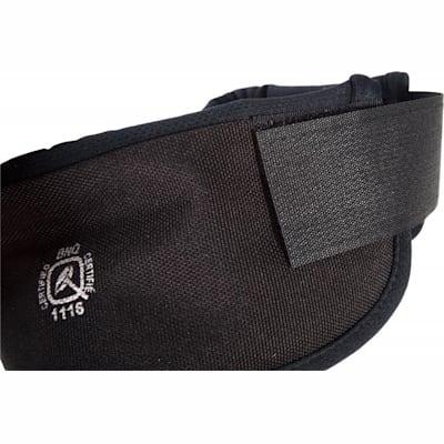 (Bauer NLP7 Core Collar Hockey Neck Guard - Senior)