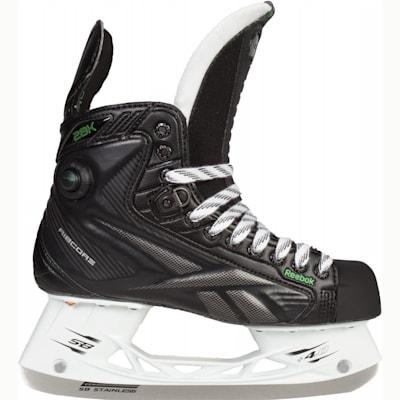 Reebok RIBCOR 28K Pump Ice Skates Senior Pure Hockey  Pure Hockey