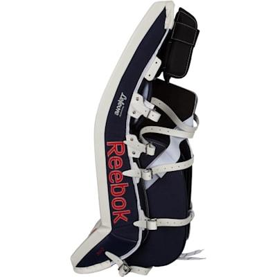 (Reebok Premier XLT Goalie Leg Pads - Senior)