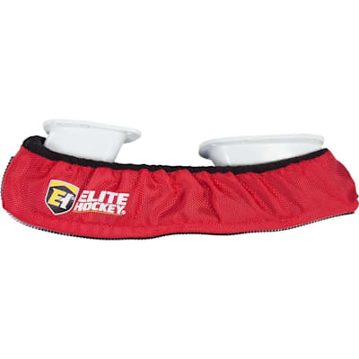 Red (Elite Hockey Pro Skate Soakers - Junior)