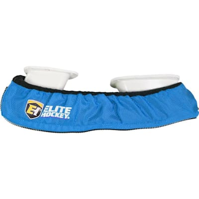 Blue (Elite Hockey Pro Skate Soakers - Senior)