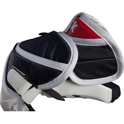 (Reebok Premier XLT Goalie Catch Glove - Senior)