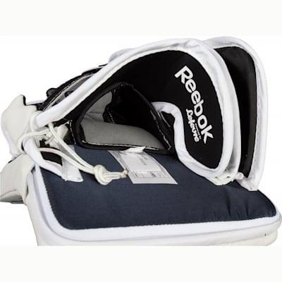 Adjustable Fit Cuff (Reebok Premier XLT Goalie Blocker - Senior)