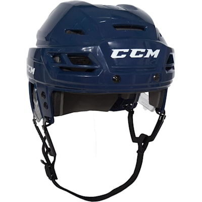 Navy (CCM RES 100 Hockey Helmet)
