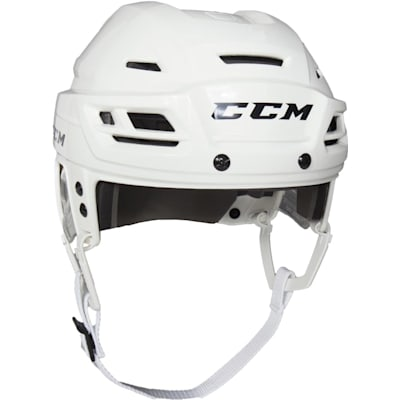 White (CCM RES 100 Hockey Helmet)